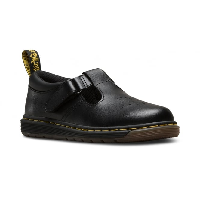 Dr Martens Dulice Black Junior