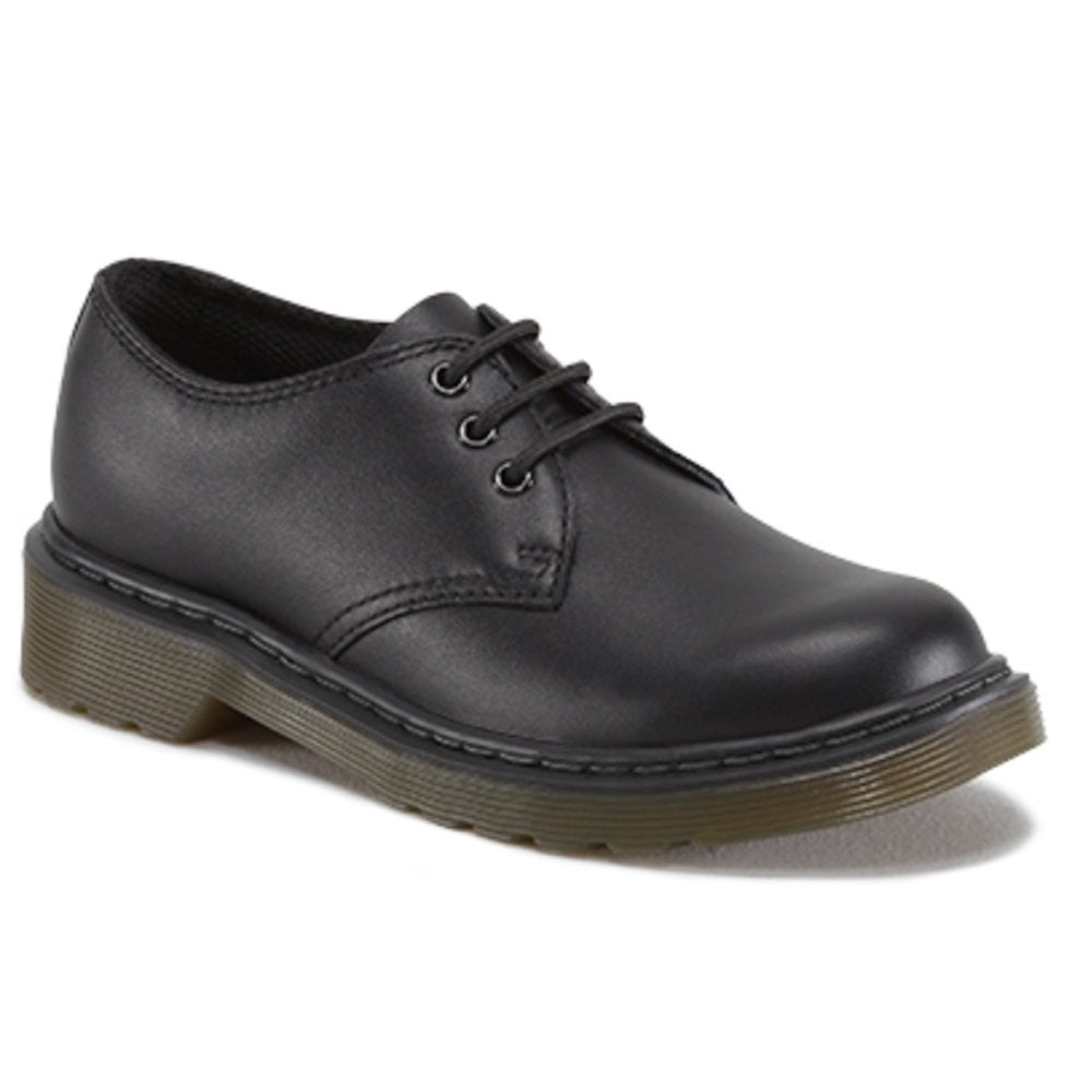 dr martens youth school shoes Dr