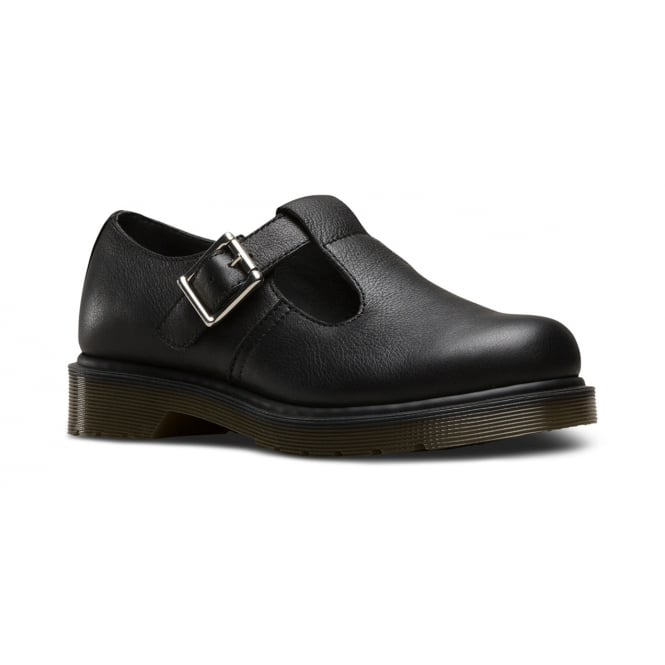 Dr Martens Polley Virginia Black