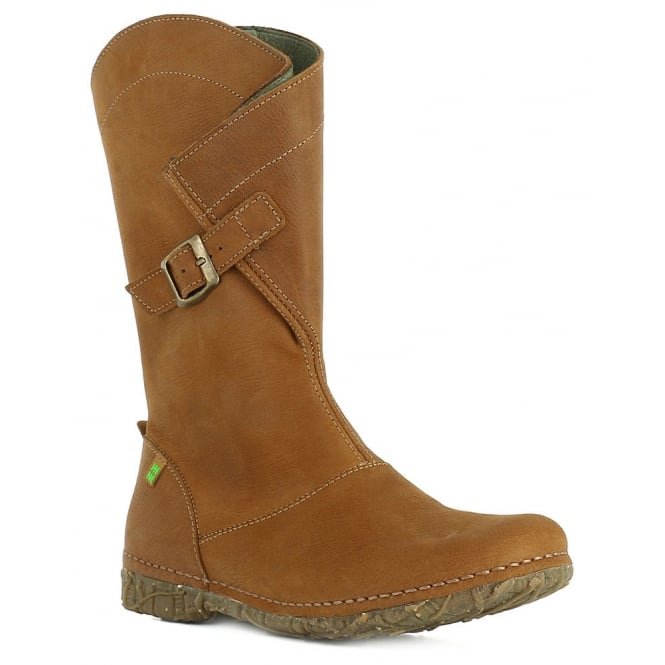 El Naturalista N916 Angkor Boot Wood