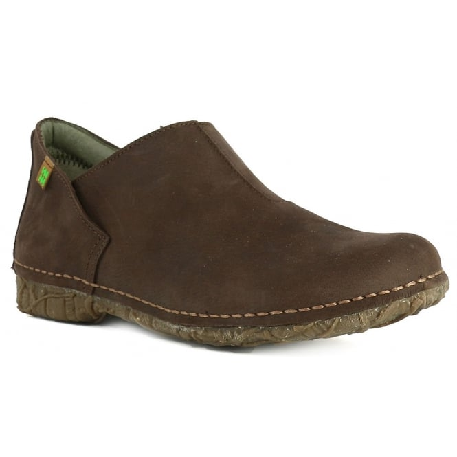 El Naturalista N919 Angkor Shoe Brown