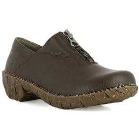 NG52 Yggdrasil Shoe Brown
