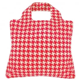 Cherry Lane Bag 2, Reusable stylish bag for life