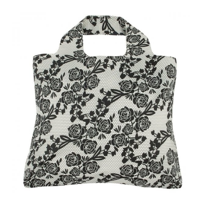 Envirosax Rosa Bag 5, Reusable stylish bag for life