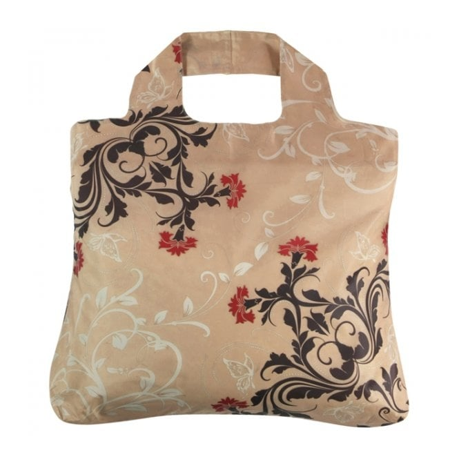 Envirosax Wanderlust Bag 2, Reusable stylish bag for life