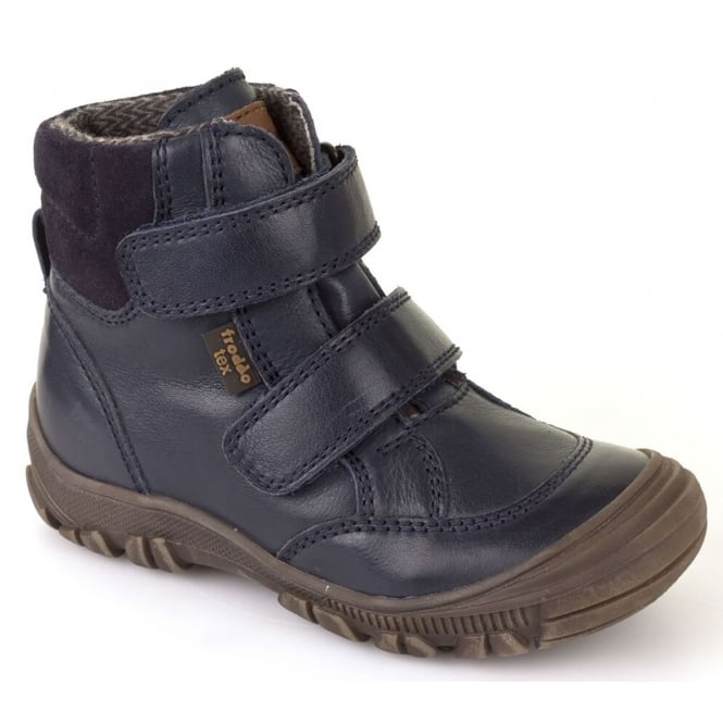 Froddo G3110091 Dark Blue Junior
