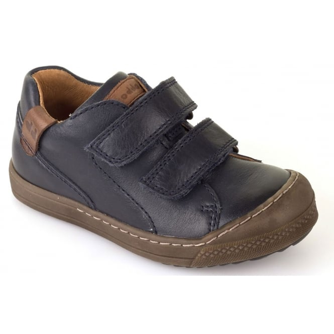 Froddo G3130102 Dark Blue Junior