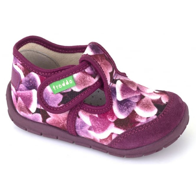 Froddo Slipper G1700174-1 Purple