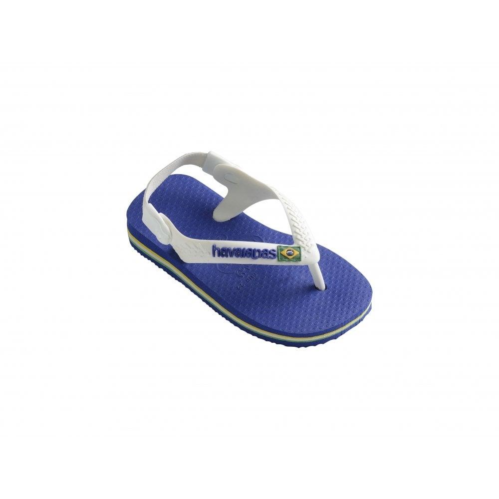 c568ba3d4 Baby Brasil Logo Marine Blue