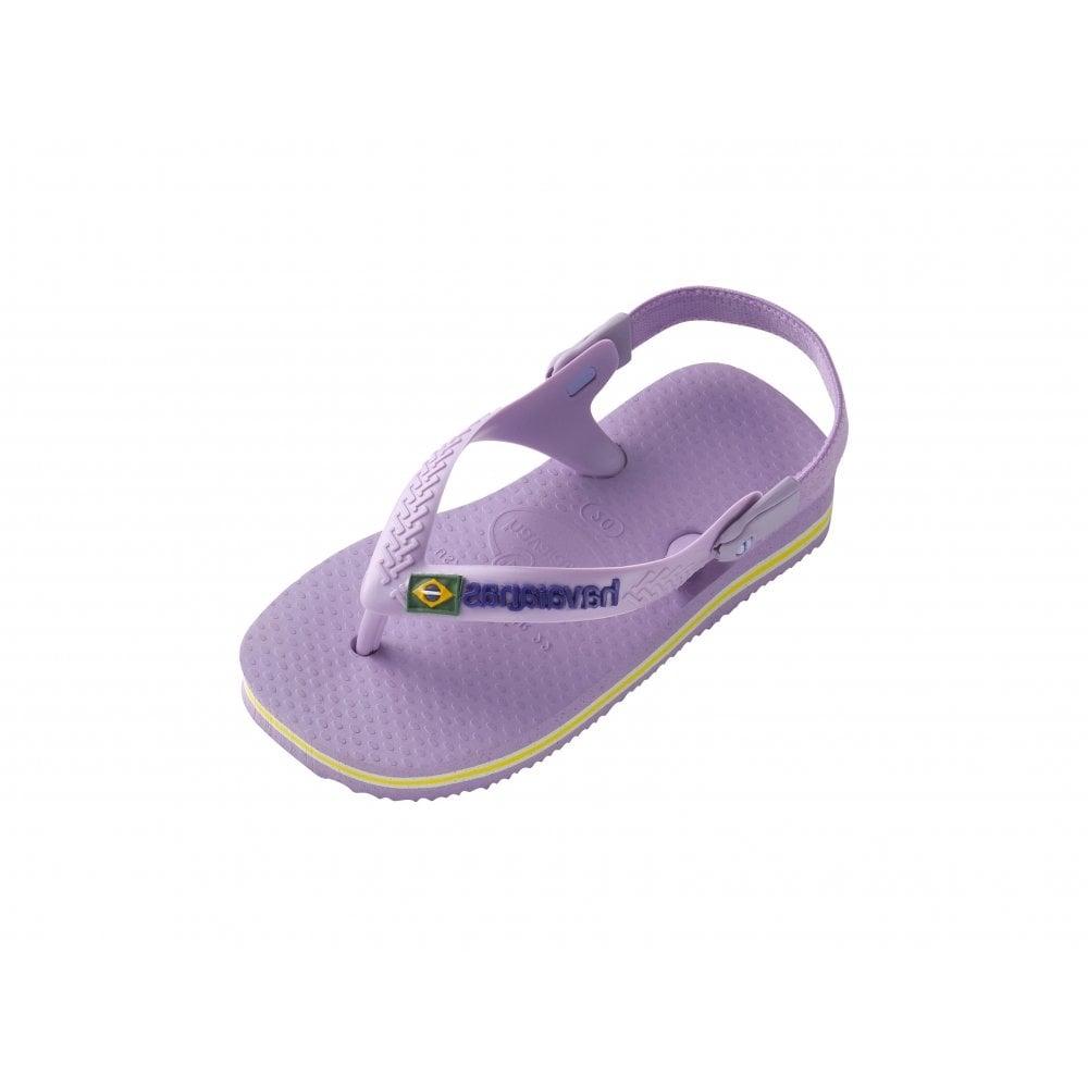 89f4c0087406 Baby Brasil Logo Soft Lilac