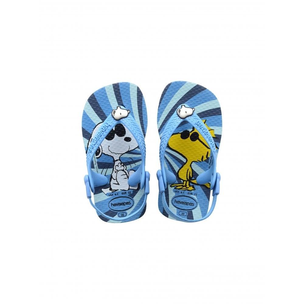 7c2ea421f Baby Snoopy Turquoise