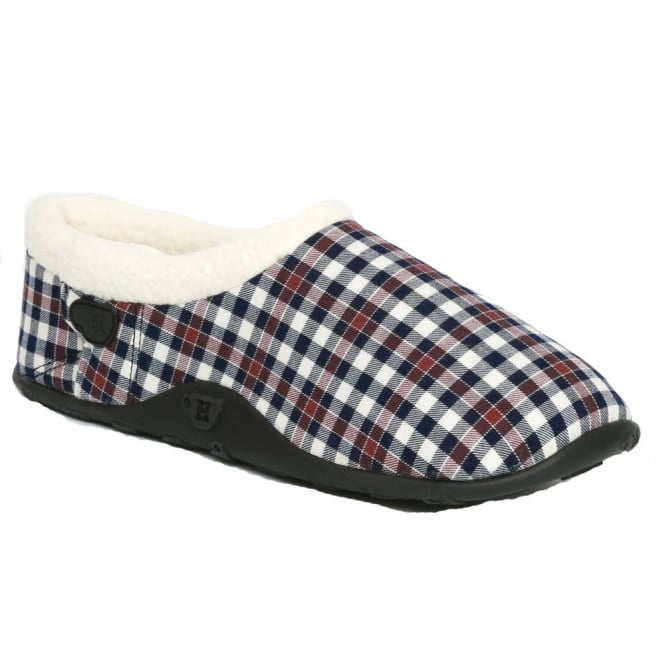 Homeys Slippers Buck, The original indoor shoe