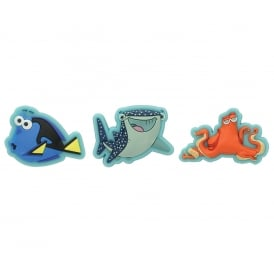 Jibbitz 3 Pack Finding Dory