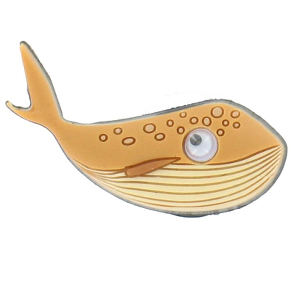 Jibbitz Shark Whale - Kids from Jellyegg UK