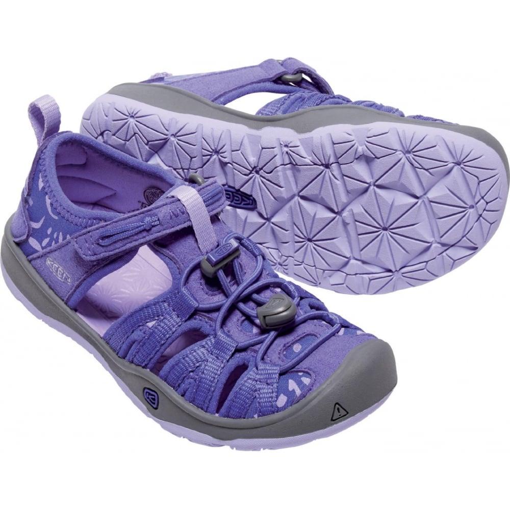17794116ce78 Kids Youth Moxie Sandal Liberty Lavendar