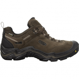 Mens Wanderer WP Cascade Brown/Dark Earth, waterproof walking shoe