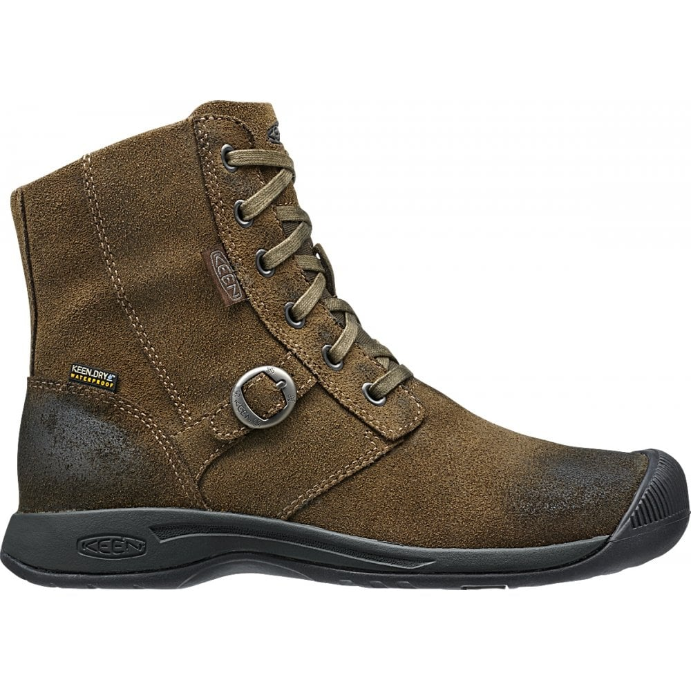 a7d93b0f0e21 Womens Reisen Boot WP Cascade Brown
