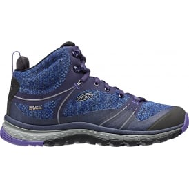 Womens Terradora MID WP Astral/Liberty