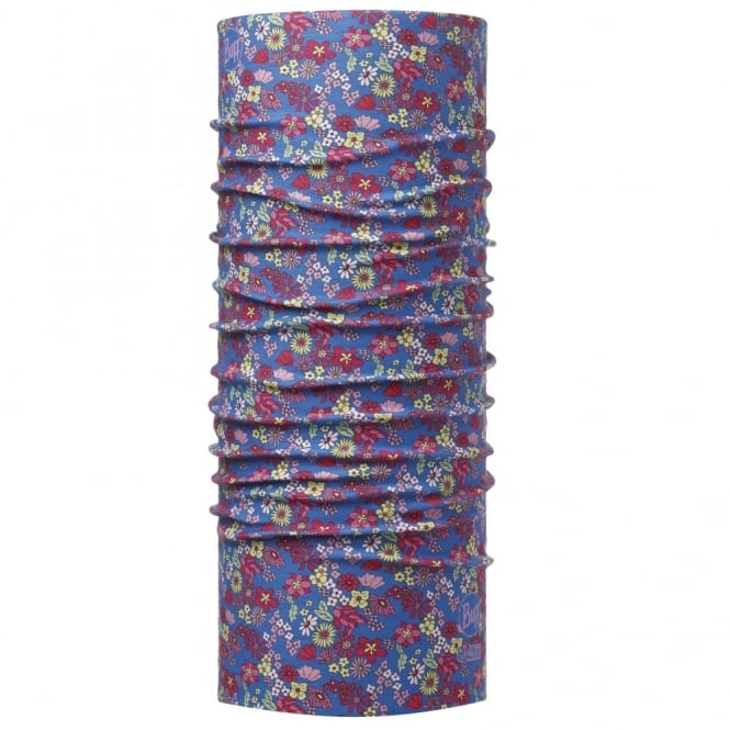 Buff Kids UV Protection Flowering Multi, Protects from 95% of UV rays