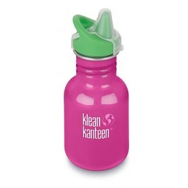Klean Kanteen 355ml Sippy Wild Orchid