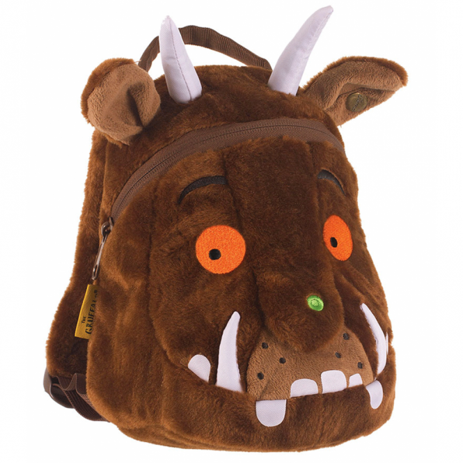 LittleLife 12470 Kids Daysack Gruffalo, the classic daysack for bigger kids!