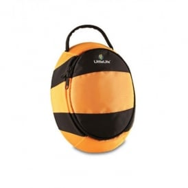 Animal Lunch Pack Bee, insulated lunch bag!