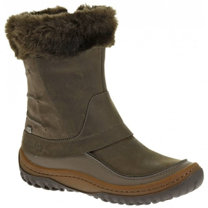 Merrell Decora Minuet Falcon, Insulated and waterproof boot