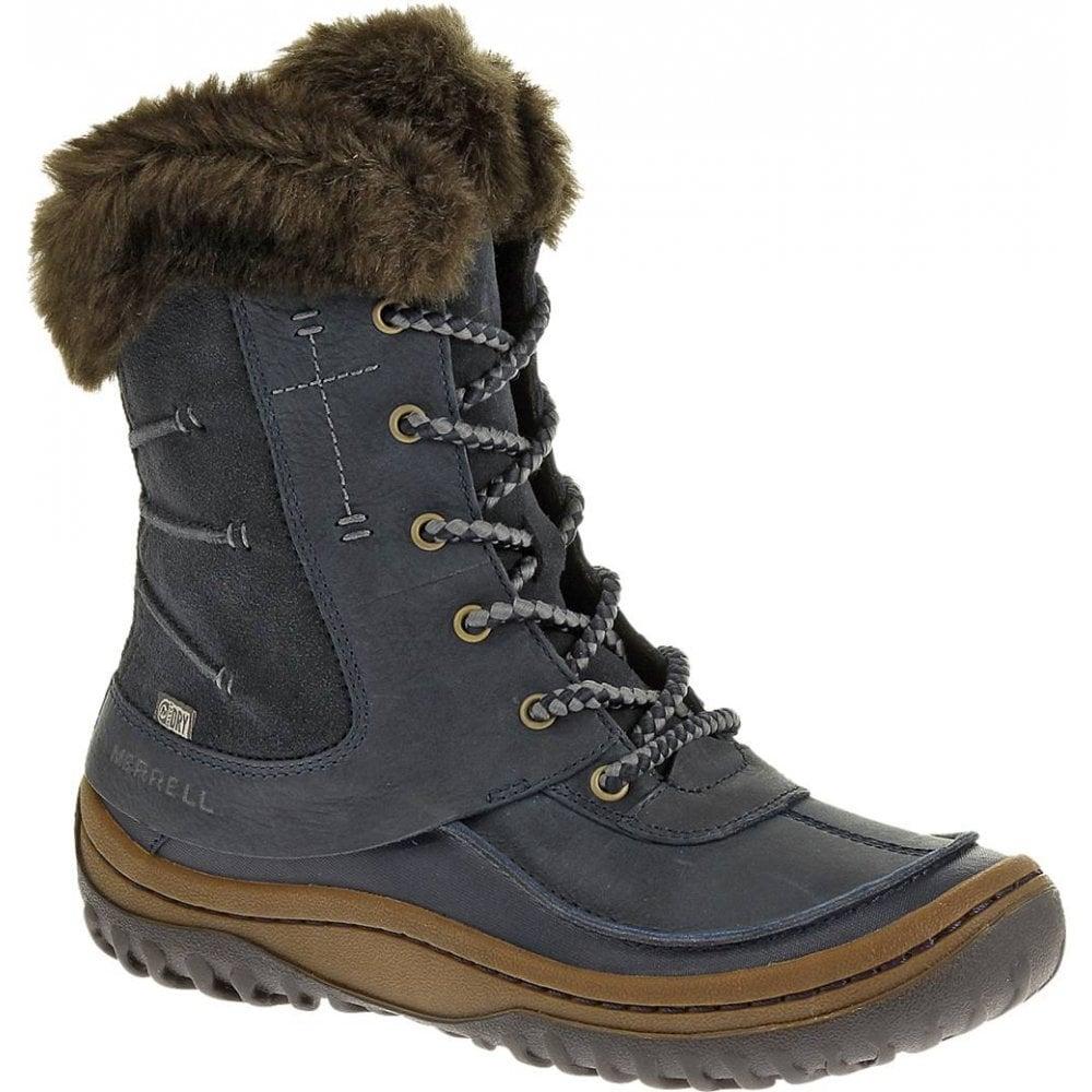 Merrell Decora Sonata Waterproof Womens Walking Boots I84w6297