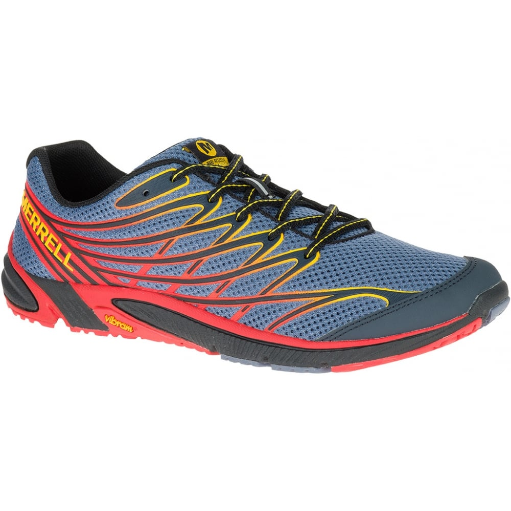 Merrell Men S Bare Access  Hiking Shoes