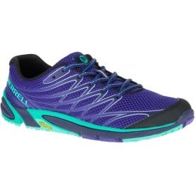 Womens Bare Access Arc 4 Liberty, Zero drop running shoe