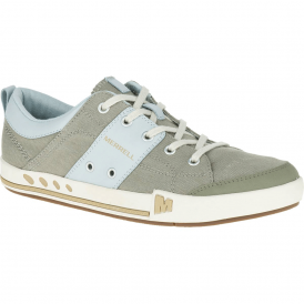 Womens Rant Putty, versatile and sophisticated sneaker