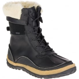 Womens Tremblant MID Polar WP Black