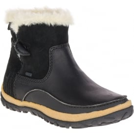 Womens Tremblant Pull on Polar WP Black