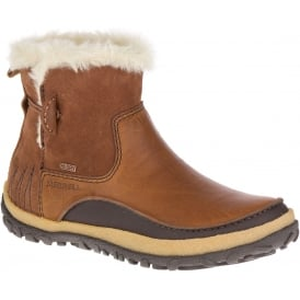 Womens Tremblant Pull on Polar WP Oak