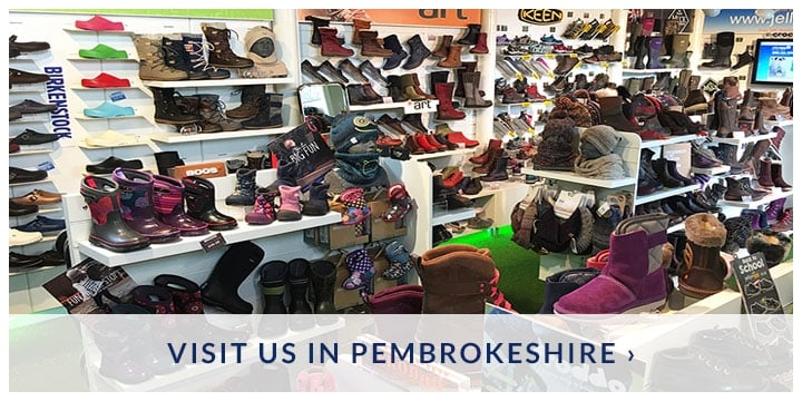 Visit Us In Pembrokeshire