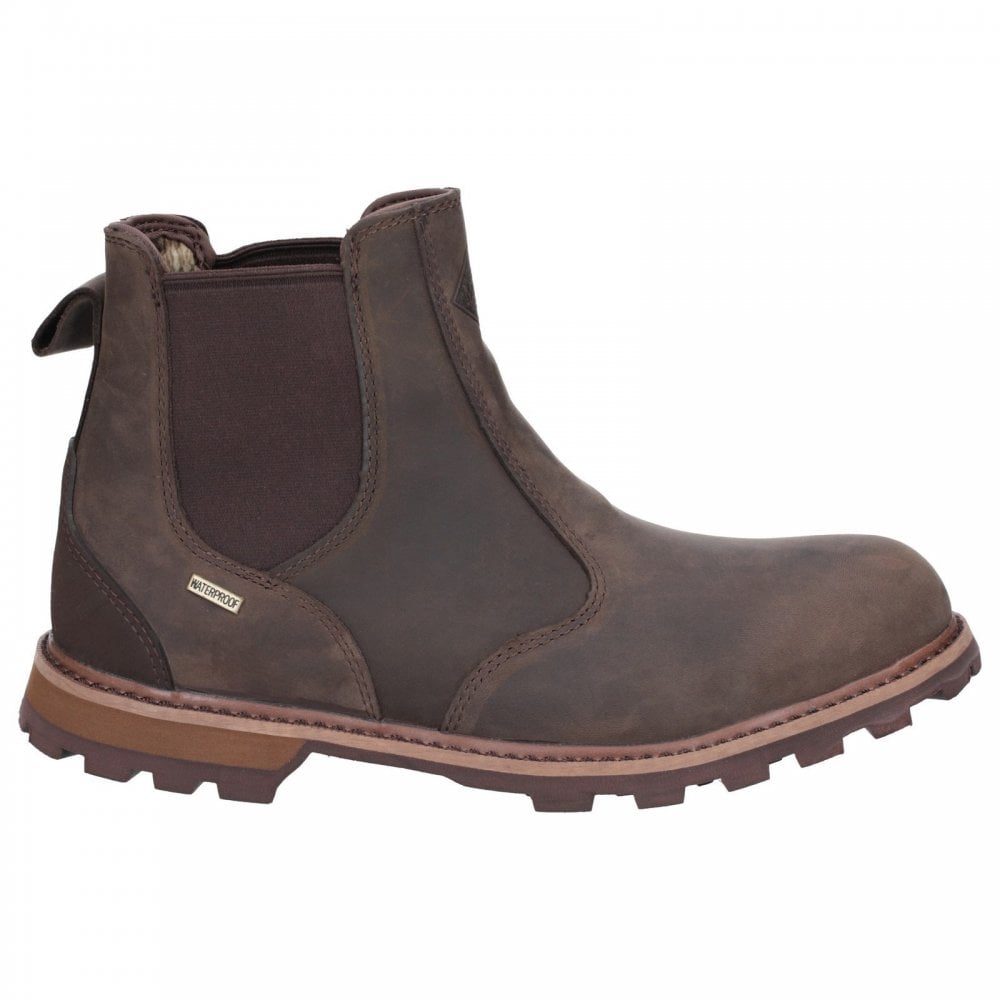 12aa8f182527bb Muck Boots Mens Chelsea Boot Brown - Men from Jellyegg UK
