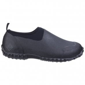 f623b8634f8 Muck Boots Muck Grit Black/Carbon, the perfect farm and construction ...