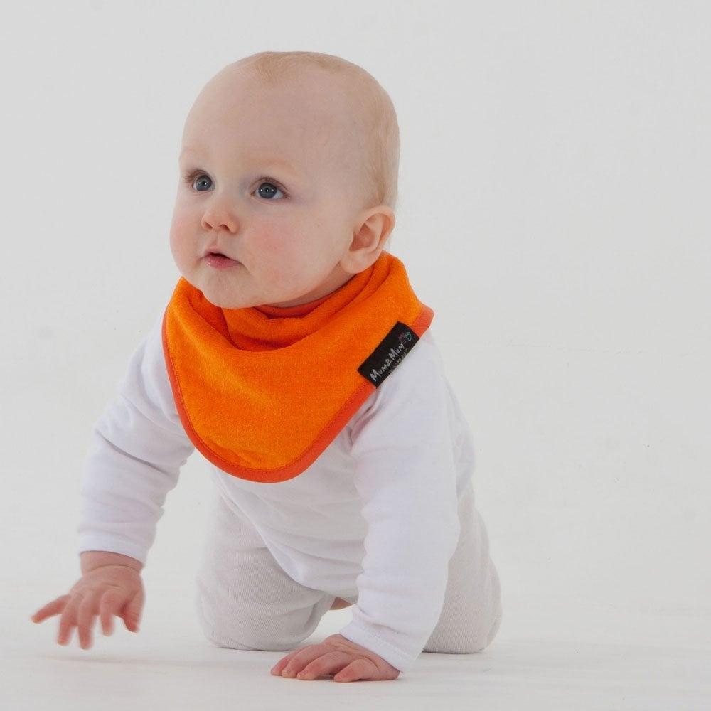 Image result for water resistant  baby bibs mum2mum bandana