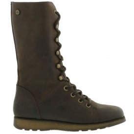 Batalion Boot Brown