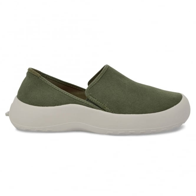 Soft Science Drift Shoe Sage, Supreme Comfort slip on shoe
