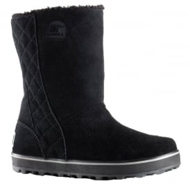 Glacy Boot NL1975 Black