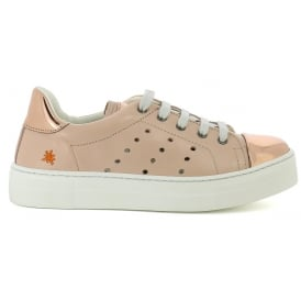 A839 Junior Miami Nude, Fun Junior Sneaker