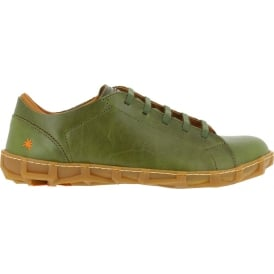 The Art Company Mens Melbourne 0768 Kaki Green