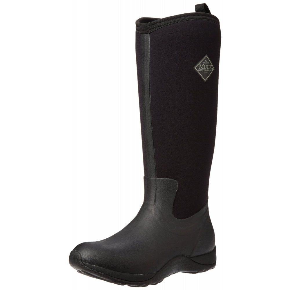 what are the warmest muck boots coltford boots