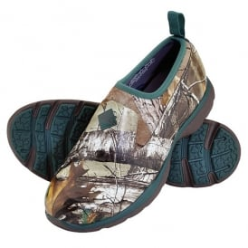 Excursion Pro Low Real Tree Extra, Versatile outdoor shoe