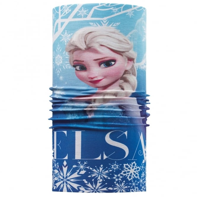 Buff The Original Kids Frozen Elsa, Multifunctional head wear