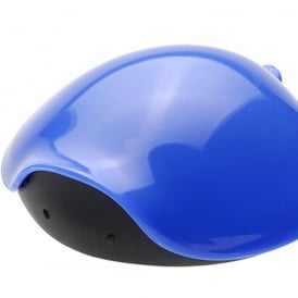Tartolo Turtle Shaped Can Lid Blue, A handy lid to keep pet food fresh once opened