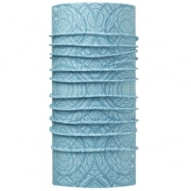 UV Protection Buff Mash Turquoise, Protects from 95% of UV rays