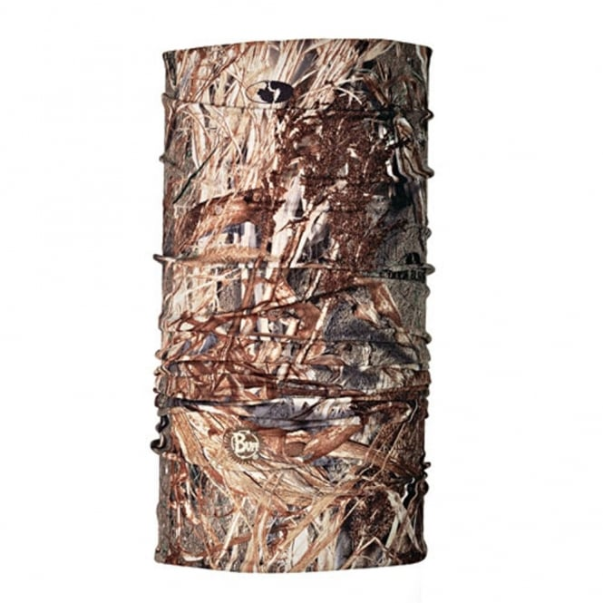 Buff UV Protection Mossy Oak Duck Blind, Protects from 95% of UV rays
